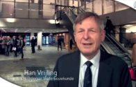 Impressie | Waterbouwdag 2013