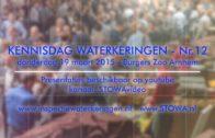 KD2015 | Impressie | Kennisdag Waterkeringen 2015