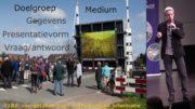Monitoring 2016 | Podiumpitch | P308 – Kees van de Ven