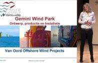 WBD15P05 | Windmolens op zee: Verbinden van ontwerp en praktijk | Didi te Gussinklo Ohmann (NL)