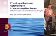 140612 Kennisdag RWK | P04 – P05 Zuid-Holland | René Piek (PZH)