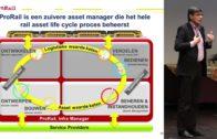 150319 P05   Rail Infra Management   Jan Swier   ProRAIL