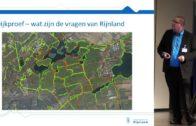 Ben Blauw (Hoogheemraadschap van Rijnland) | Dijkdoorbraak Boerspolder