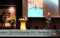 GB14 – P204 – Water – Geofilosophische geschiedenis – René ten Bos