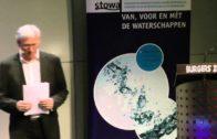 Herman Dijk (Dijkgraaf Waterschap Groot Salland) | Welkom
