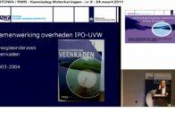 KD2011 – P02 – Ludolph Wentholt – Doelmatigheid Beheer