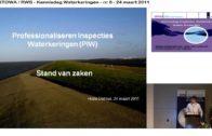 KD2011 – P03 – Hoite Detmar – Stand van Zaken PIW