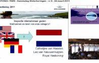 KD2011 – P09 – Royal Haskoning – Inspectie over de Grenzen heen
