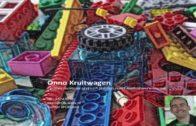 Kennisdag | Waterkeringen 2017 | P03 – LEGO CHALLENGE – Onno Kruitwagen