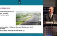 Koos Wieriks (Ministerie IenM) | Elbe Overstromingen