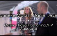 Waterinfodag 2017 | Interview 14 – Janneke Moors & Daniel Levelt / Oasen – RHDHV