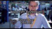 Waterinfodag 2017 | Interview 17 – Joachim Rozemeijer – Deltares