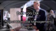 Waterinfodag 2017 | Interview 19 – Bert van Dijk / PIM.info