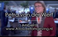 Waterinfodag 2017 | Interview 23 – Petra van de Werf / Atlas Leefomgeving