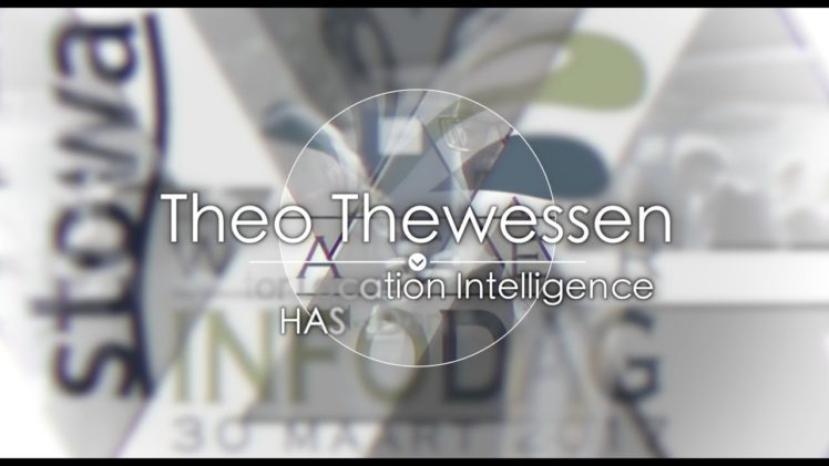 Waterinfodag 2017 | Interview 4 – Theo Thewessen / HAS