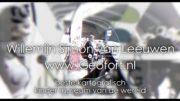 Waterinfodag 2017 | Interview 8 – Willemijn Simon van Leeuwen – Geofort