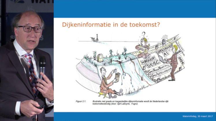 Waterinfodag 2017 | P02 Waterveiligheidsportaal – Erik Kraaij / UVW