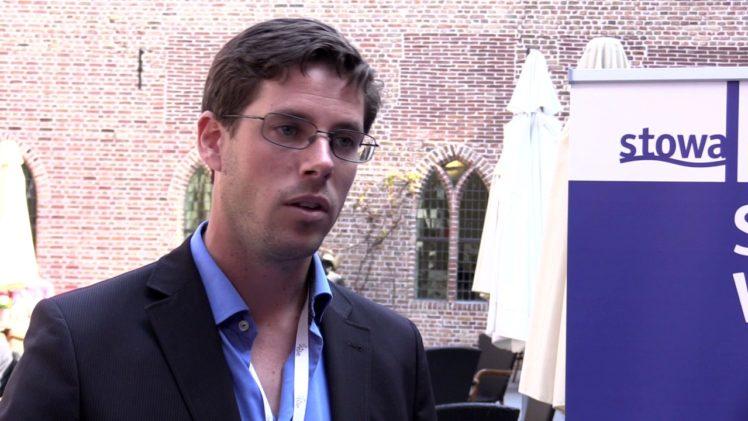 Themadag Greendeal 2017 | Groene Waterschappen | Sunfloat – Sipco Eggink (NL)