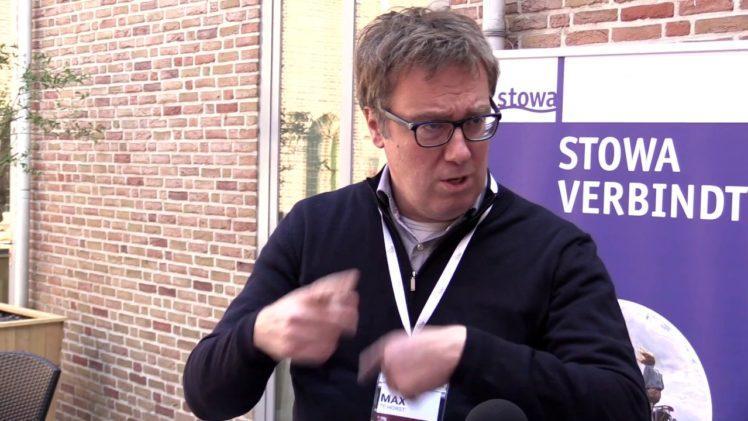 Themadag Greendeal 2017 | Groene Waterschappen | e-kite – Max te Horst