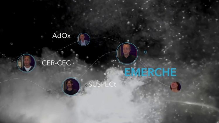 180119 CEC-partnership | project – EMERCHE