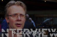 Inspiratiedag 2018 | Interview 5 – Huub de Bruin
