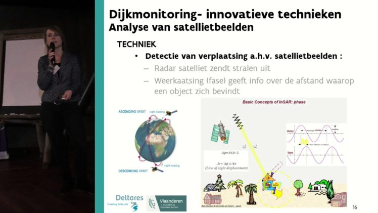 Inspiratiedag 2018 | P07A – Dijkmonitoring – Andre Koelewijn – Deltares & Leen Vincke – Geo Vlaanderen