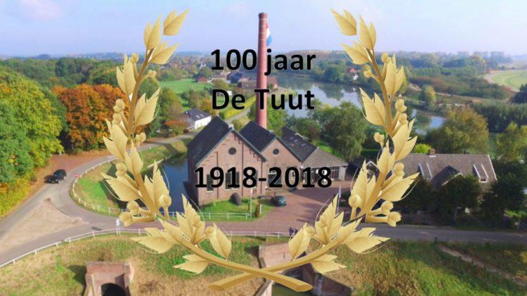Inspiratiedag Erfgoed | P01 – Inleiding – Jan Reijnen (deTuut)