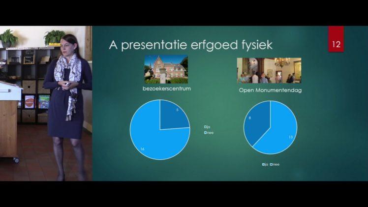 Inspiratiedag Erfgoed | P06 – Verkenning – Akke de Vries (de Waterfabriek)