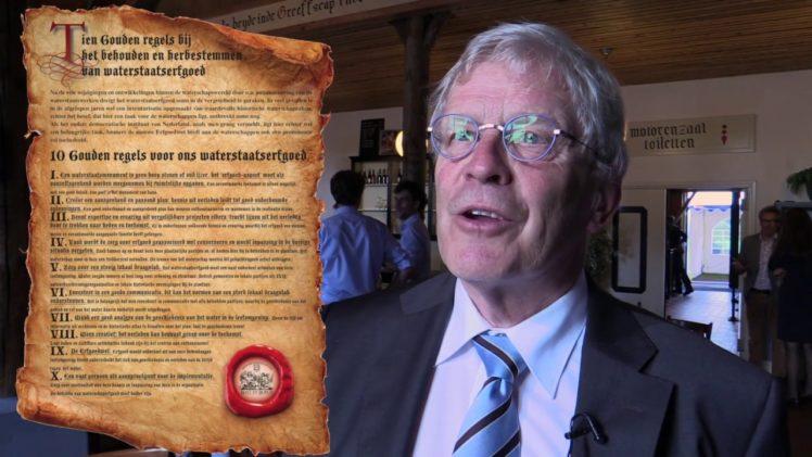 Inspiratiedag Erfgoed | Samenvatting – Jan Reijnen (deTuut)